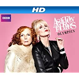 Absolutely Fabulous 20th Anniversary Specials [HD]