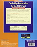 Cambridge Preparation for the TOEFL Test Book with Online Practice Tests