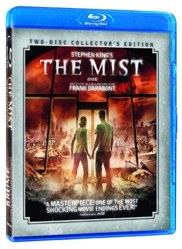 Mist (2007) [Blu-ray] [Import]