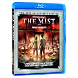 The Mist (2-Disc Collector's Edition) [Blu-ray]by Toby Jones