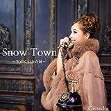 Snow Town 〜�㤬���줿����〜