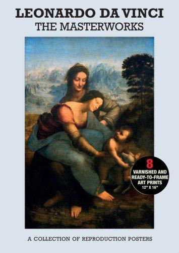 Da Vinci Collection front-212578