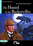 The Hound of the Baskervilles - Buch mit Audio-CD (Black Cat Reading & Training - Step 3)