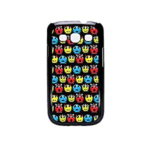 Vibhar printed case back cover for Samsung Galaxy J5 Monsters
