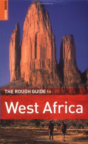 Rough Guide to West Africa 5