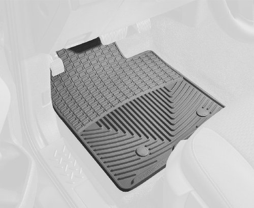 WeatherTech All-Weather Floor Mat for Select Volvo Models (Weathertech Floor Mats Volvo S40 compare prices)