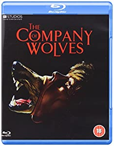 Company of Wolves [Blu-ray] [Import anglais]