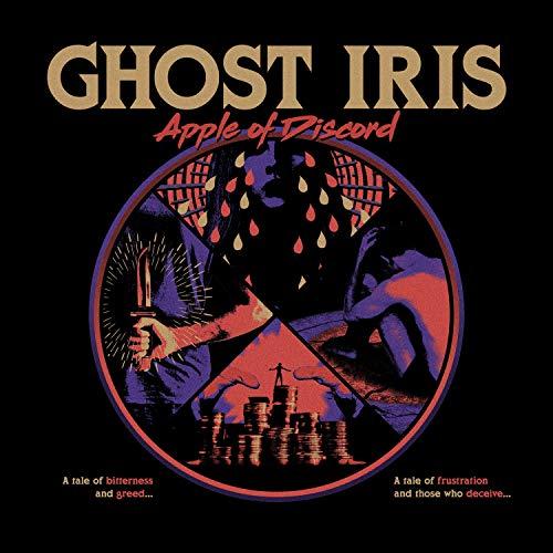 Vinilo : Ghost Iris - Apple Of Discord (United Kingdom - Import)