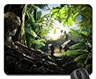 Sniper : Ghost Warrior Mouse Pad, Mousepad (10.2 x 8.3 x 0.12 inches)