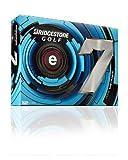 Bridgestone E7 Golf Balls (12 Balls) 2013