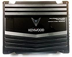 KENWOOD KAC-PS527 400WATTS STEREO AMPLIFIER