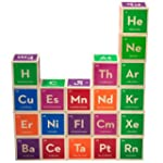 Uncle Goose Periodic Table Building B...