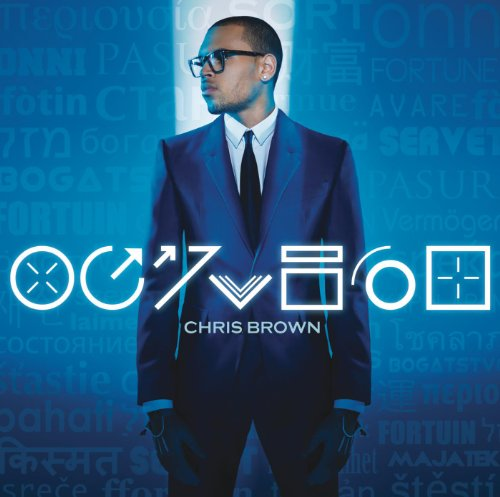 Chris Brown Don't Wake Me Up (Original)