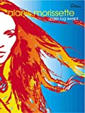 Alanis Morissette -- Under Rug Swept: Guitar Songbook Edition (0757993826) by Morissette, Alanis
