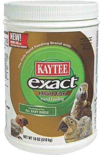 Cheap BND 529022 KAYTEE PRODUCTS INC – Kaytee Exact Handfeeding High Fat 100504659 (BND-BC-BC529022)