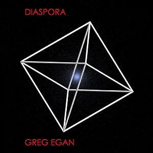 Diaspora Audiobook