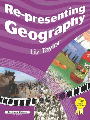 Re-presenting Geography