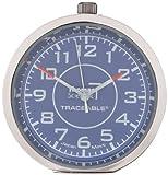 Thomas 1003 Traceable Stick-It Mini Clock, 1-19/32