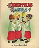 img - for Christmas Carols (A Dean Board Book) book / textbook / text book