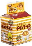 日清 チキンラ-メン袋ミニ3食パック 60g (6入り)
