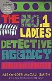 The No. 1 Ladies' Detective Agency (No. 1 Ladies' Detective Agency series) (English Edition)