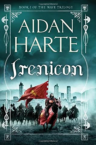 book cover of Irenicon