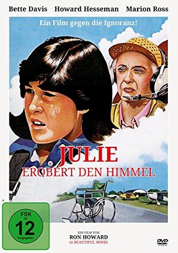 Julie erobert den Himmel