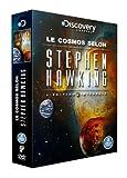 echange, troc Le Cosmos selon Stephen Hawking : Les nouvelles théories de Stephen Hawking + L'univers de Stephen Hawking