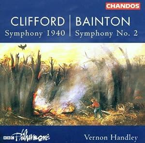 Symphony 1940 / Symphony 2 / Serenade