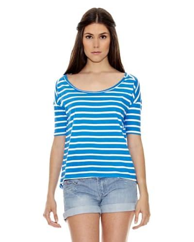 Janis T-shirt [Blu]
