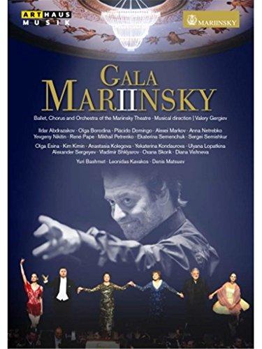 Gala Mariinsky Ii, 2013