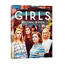 Girls: Season 6 [Blu-ray]