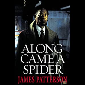 Along Came a Spider Audiobook