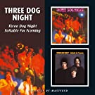Three Dog Night/Suitable for Framing