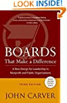 Boards That Make a Difference: A New...