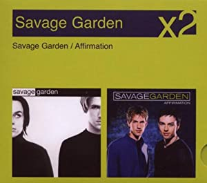 Savage garden savage garden affirmation music I want you savage garden lyrics