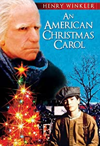 An American Christmas Carol Actor Henry Winkler from Shout Factory