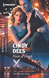 Flash of Death (Harlequin Romantic Suspense)