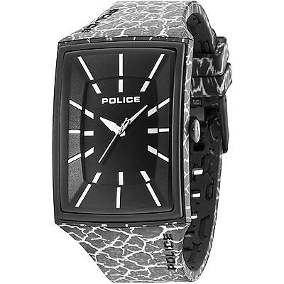 orologio solo tempo unisex Police Vantage-x trendy cod. R1451145012