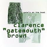Louisiana Breakdown - Clarence Gatemouth Brown