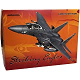 "Edu01177 1:48 Eduard F 15 E Strike Eagle ""Striking Eagles"" Model Kit"