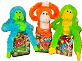 Unlocking Greatness You Are LOVED Gift Basket (Monkey)