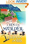A Zen For Murder (Moosamuck Island Co...