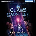 The Glass Gauntlet: The Blood Guard, Book 2 Audiobook by Carter Roy Narrated by Nick Podehl