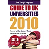 Guide to UK Universities 2010: The One Stop Guide to UK Universitiesby Klaus Boehm