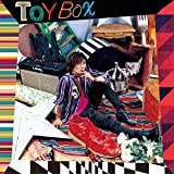 TOY BOX (ミニAL+DVD)