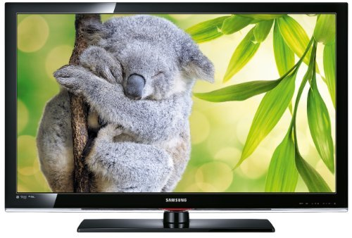 Samsung LE46C530 46-inch Widescreen Full HD 1080p 50Hz LCD TV with Freeview