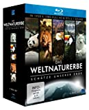 Image de Weltnaturerbe - Schätze Unser [Blu-ray] [Import allemand]