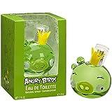 Air Val International Angry Birds King Pig (Green) Eau De Toilette Spray 50ml/1.7oz