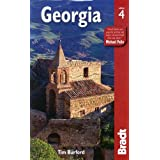 Georgia, 4th (Bradt Travel Guide. Georgia)